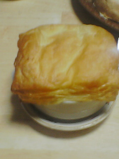 パイ スープ