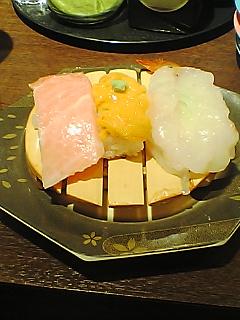 金沢 近江町 寿司